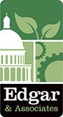 Edgar & Associates Logo